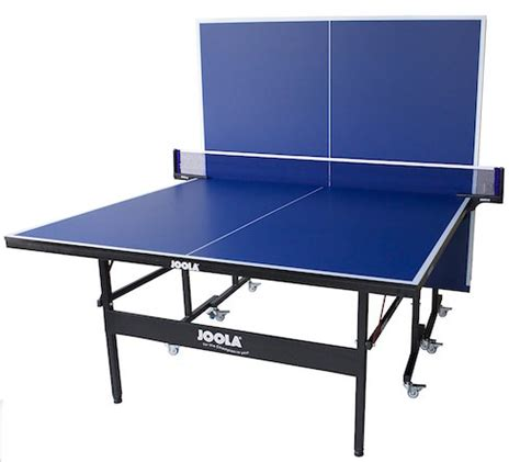 top 15 best ping pong table reviews of 2017 outdoor indoor
