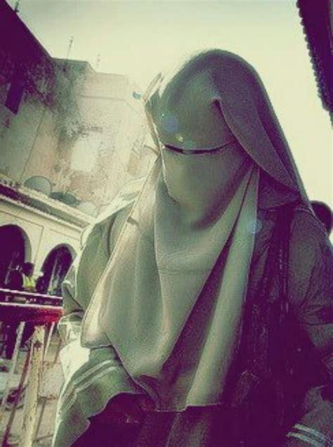 tutorial hijab niqab pin by amatullah almani on niqab hijab pinterest green