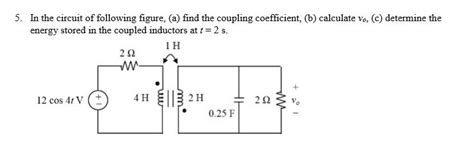 calculate inductor coupling coefficient calculate inductor coupling coefficient 28 images traditional design of cage rotor induction