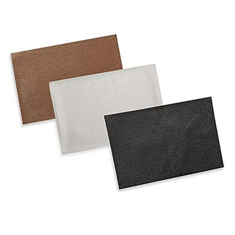 placemats bed bath and beyond silica placemat bed bath beyond