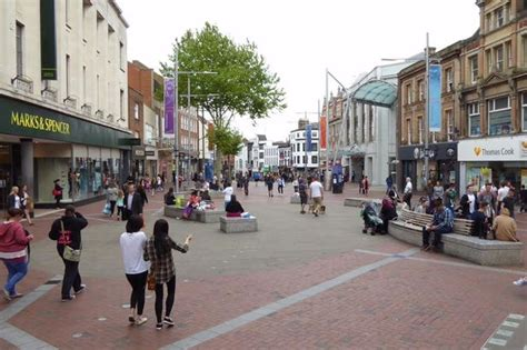 Reading And The Citys by Reading Is Still An Attractive Proposition For Retailers