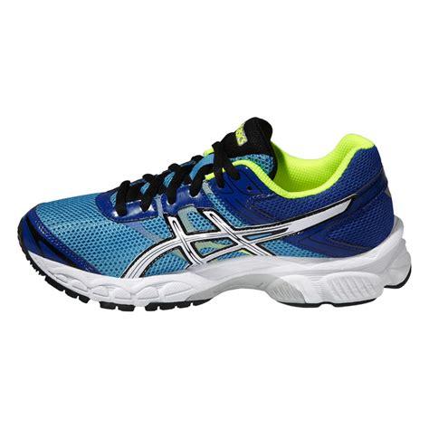 toddler asics running shoes asics gel cumulus 16 gs col 4801 running shoes ss15