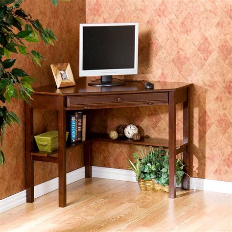 Small Corner Desk For Small Space Homefurniture Org Small Home Desk