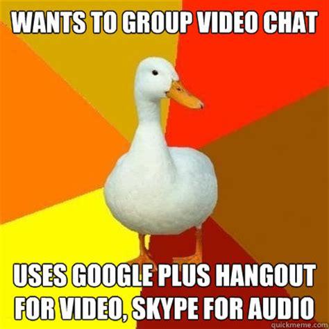 Chat Meme - group chat memes