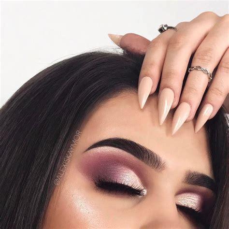 Eyeshadow E best 25 pink eye makeup ideas on pink makeup