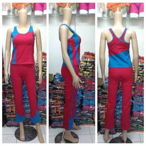Baju You Can See Baju You Can See baju senam you can see stelan celana panjang terbaru murah baju senam murah grosir dan eceran