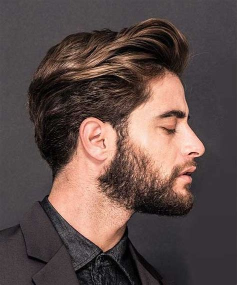 Mens Haircuts With Highlights | 10 best mens hair color mens hairstyles 2018