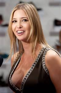 Ivanka trump celebrity entertainment news