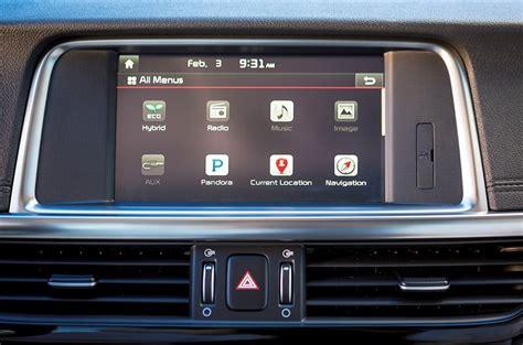 kia optima hybrid fuel economy 2017 kia optima hybrid uvo3 and eco das