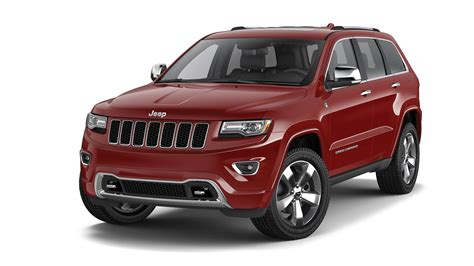 2014 Grand Jeep 2014 Jeep Grand Wins Midsize Suv Challenge