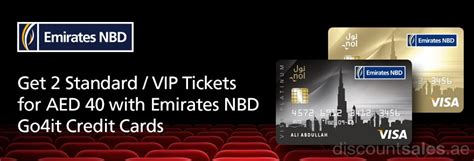 emirates upgrade offer email go 4 it cards 2 tickets for aed 40 with emirates nbd