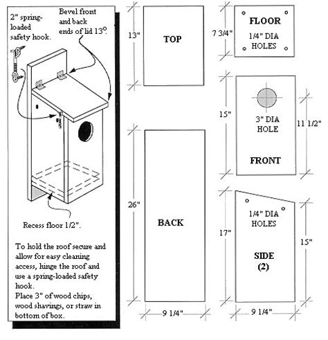 kestrel house plans kestrel bird house plans kestrel box plans bird baths houses feeders