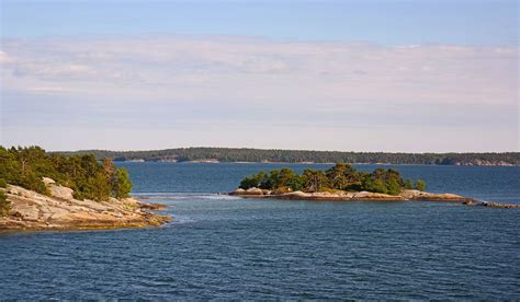 Mba In Finland Cost by Photo Essay Of Visiting Back Home To Turku Archipelago In