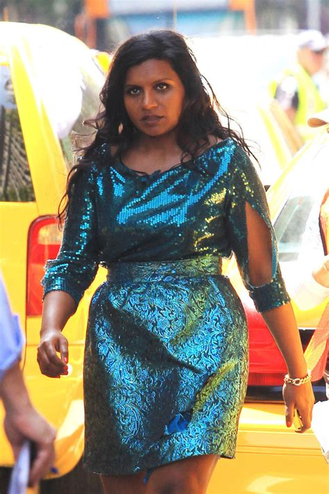 mindy kaling office writer mindy kaling in mindy kaling shoots her new pilot in nyc