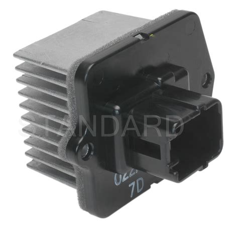 blower resistor grand hvac blower motor resistor standard fits 09 13 suzuki grand vitara 2 4l l4 ebay