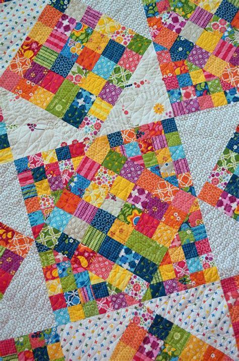 Scrappy Patchwork Quilts - best 25 scrap quilt patterns ideas on scrappy