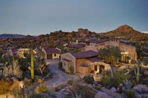 Of Scottsdale Verde Homes For Sale
