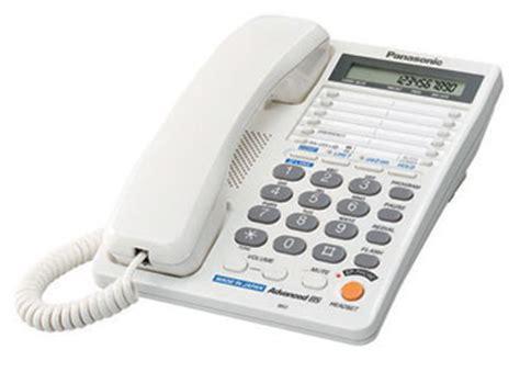 telephone panasonic pesawat telephone panasonic kx