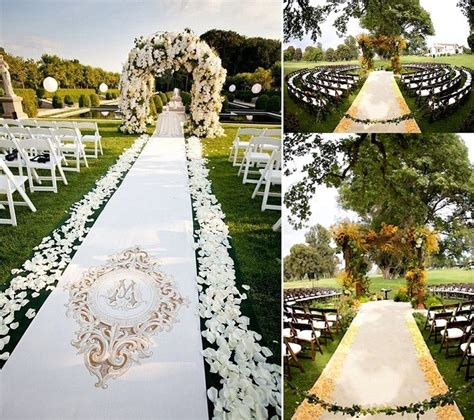 Wedding Arch Name by Aisle Style Wedding Ceremony Arch Inspiration Crazyforus