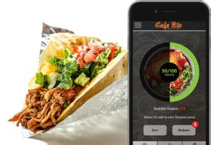 Cafe Rio Gift Card Deal - cafe rio coupon code 2017 40 off promo codes free meal