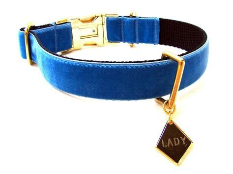 disney collar custom blue velvet collar 1 quot disney and the o jays
