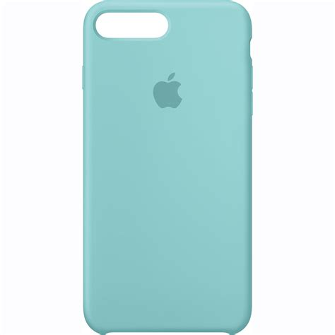 Iphone 7 Plus Soft Pastel Casing Silikon Cover Armor apple iphone 7 plus silicone sea blue mmqy2zm a b h photo