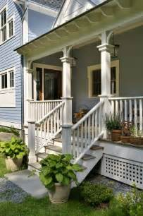 18 great traditional front porch design ideas style