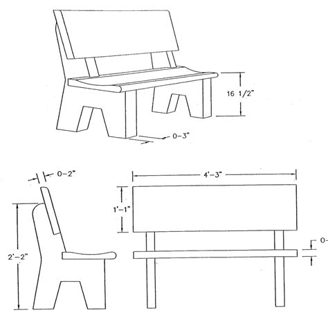 outdoor bench dimensions outdoor bench dimensions download garden bench dimensions