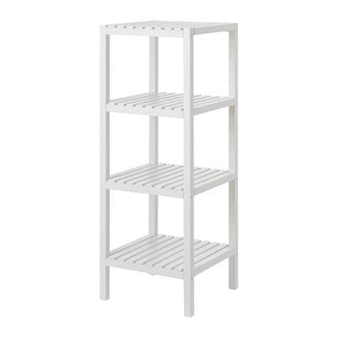 muskan shelving unit white 37x101 cm ikea
