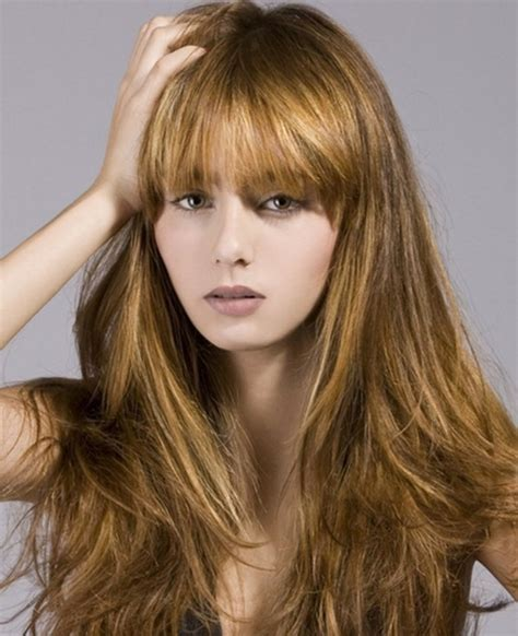 Hairstyles For Fall 2014 by Hairstyles Trends For Fall Winter 2013 2014