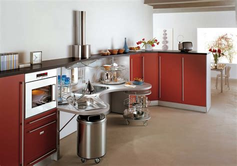 7 Ways Universal Design Can Increase Functionality In The Universal Kitchen Design