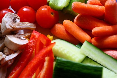 l m vegetables these are the foods successful dieters eat most