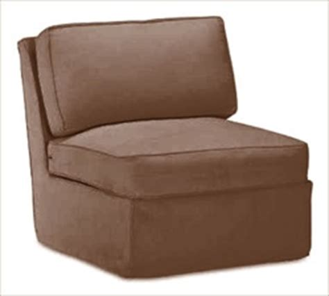 armless chair slipcover slipcovers for pb westport armless chair