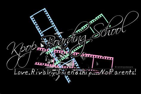 kpop theme wallpaper kpop boarding school wallpaper background theme desktop