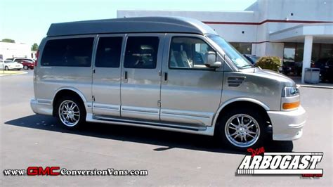 southern comfort vans new 2012 gmc southern comfort hi top conversion van