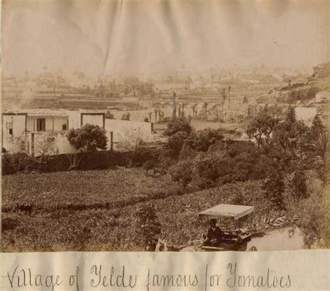 fotos antiguas telde historia de telde retratando gran canaria