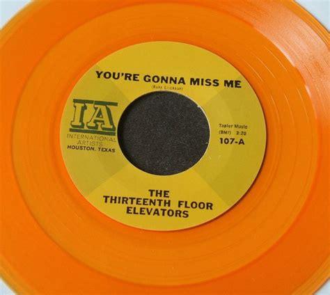 the thirteenth floor join me in 159 best 13th floor elevators 45 rpm ep images on