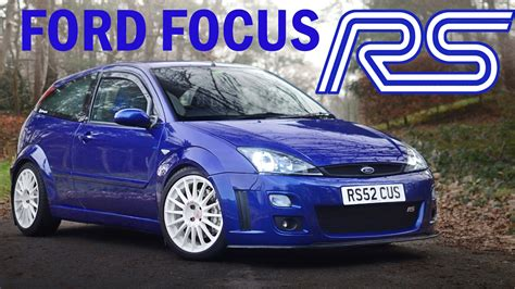 day   mk ford focus rs youtube