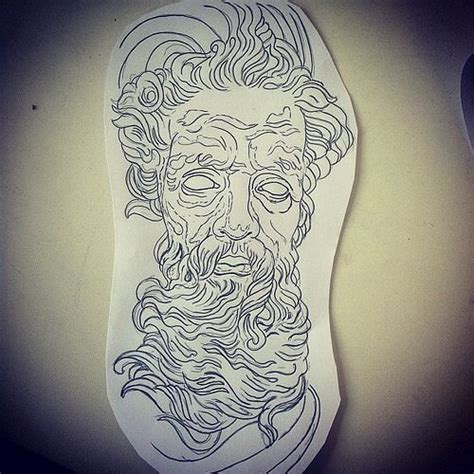 tattoo ideas zeus zeus haku zeus