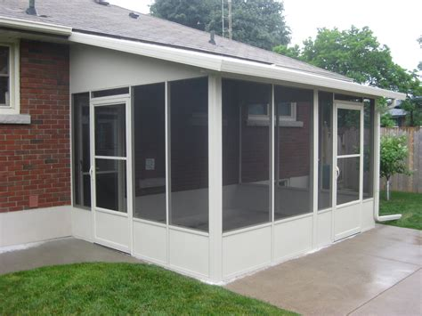 Patio Door Bug Screen An Awesome Way To Bug Proof Your Patio Vista Screen Rooms