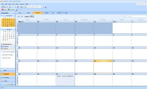 Csv Template For Google Calendar