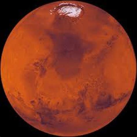 imagenes reales planeta marte marte lo strano comportamento del direttore di un sito