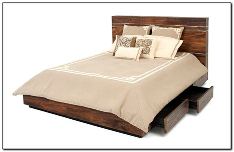 reclaimed wood storage bed reclaimed wood platform bed with storage beds home