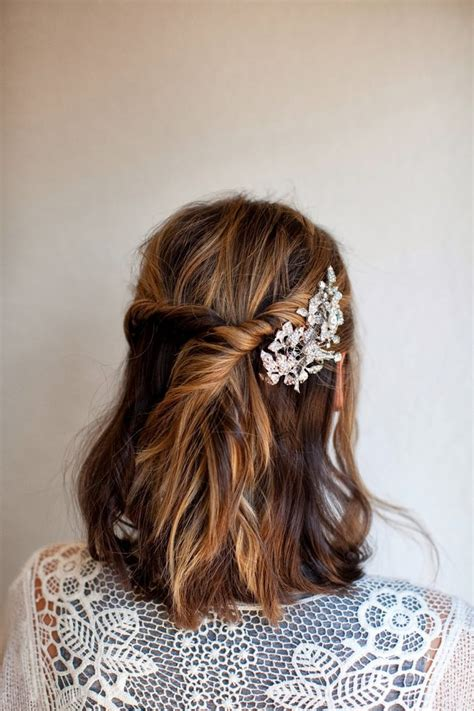 Wedding Hair by Killer Wedding Hair Ideas For Every Of Hair Apw