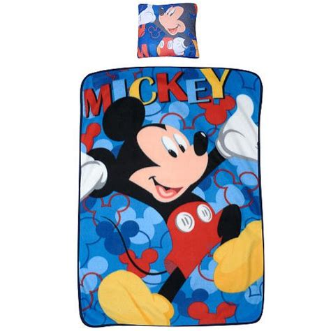 mickey mouse pillow and blanket set pillow and blanket set mickey mouse 39 99