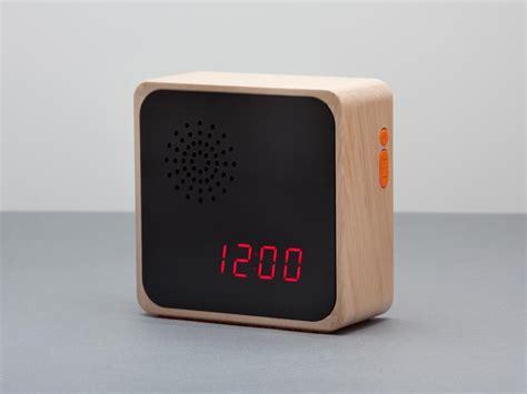 furni alba alarm clock integrated audio amplifier