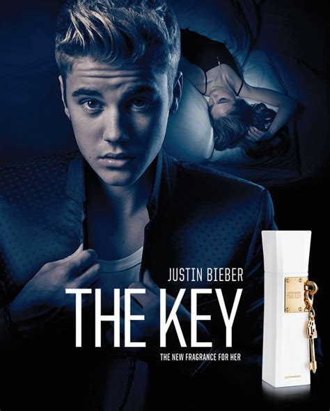 Parfum Justin Bieber The Key the key justin bieber perfume a fragrance for 2013