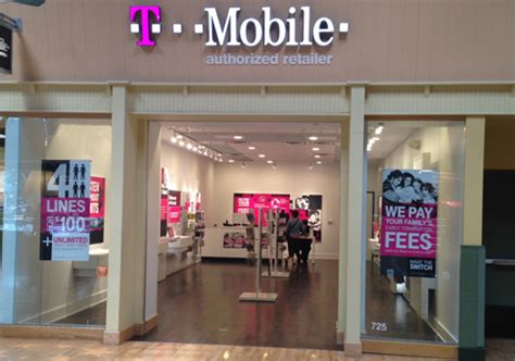 best mobile shop t mobile great lakes crossing outlets