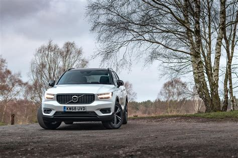 volvo xc   design review