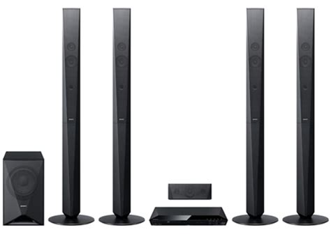 Home Theater Sony Dav Dz950 sony dav dz950 region free home theater system world